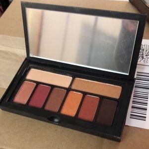 Smashbox Covershot Ablaze Eyeshadow palette